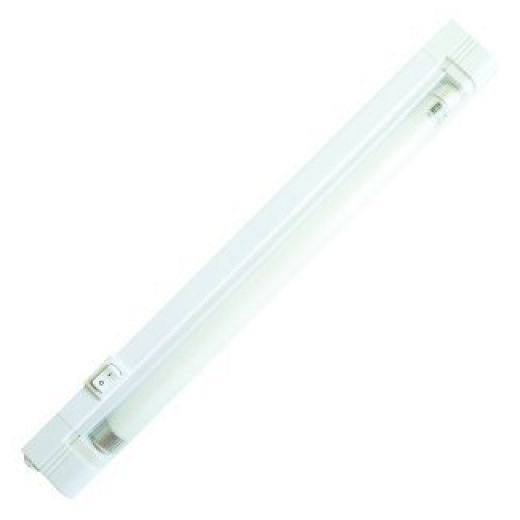 Eterna 28W T5 Linkable Fluorescent Fitting