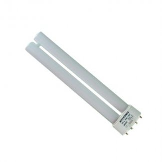 L4 Pin 24w Warm White Low Energy PL-L Compact Fluorescent