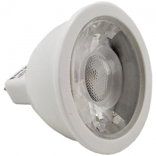 LED 5W MR16 12V Warm White Non Dimmable Lamp