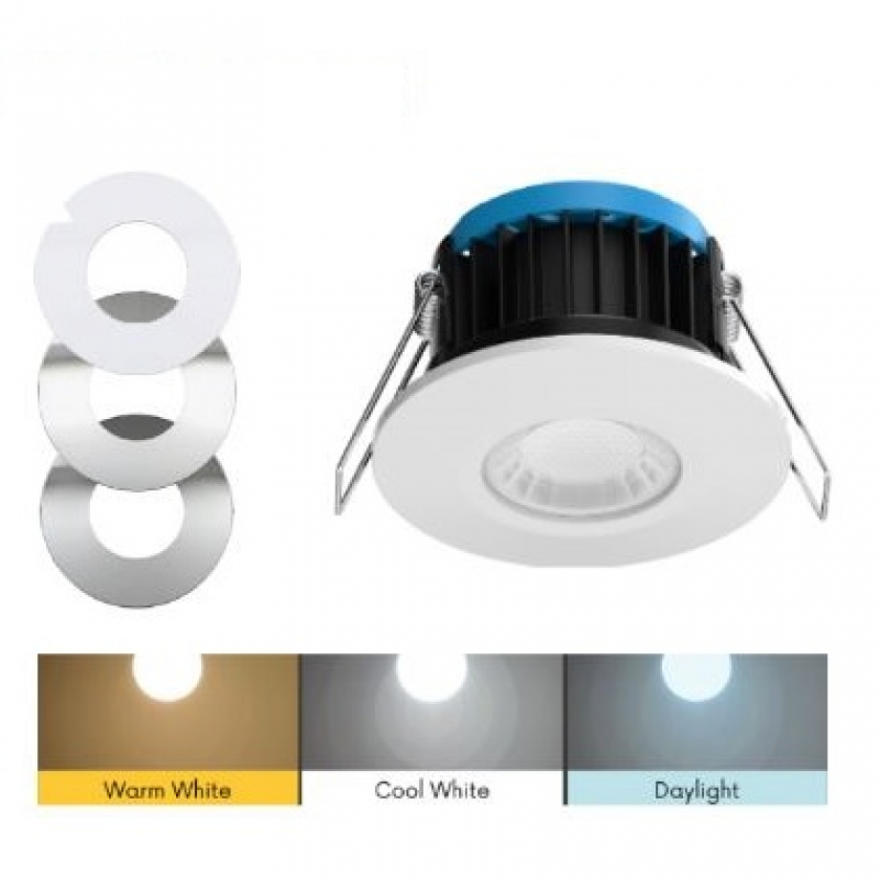 Brite Source All-In-One 10W Downlight PL001-10W