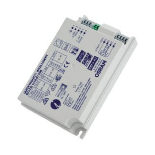 Osram Quicktronic Dim Interface For Osram Dulux D/E & T/E 1x18-57Watt