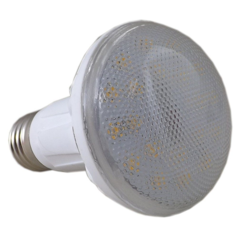Prolite 9W LED R63 ES Warm White 3000K R63/LED/9W/ES3K