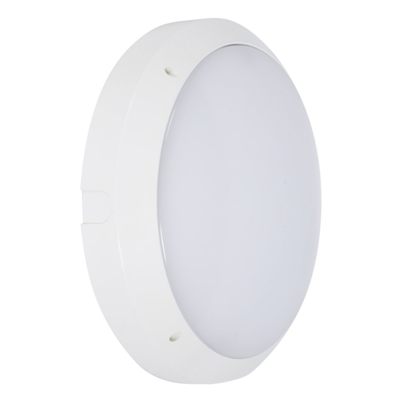 Robus RHKM01040-01 Hawk 10Watt Standard Surface Bulkhead 4000K