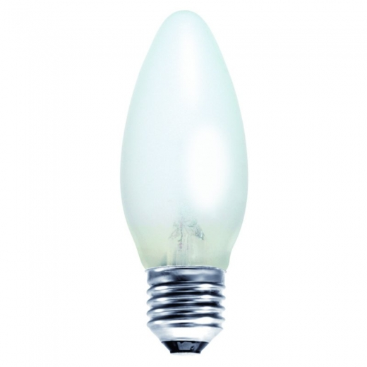Lyvia Opal Candle Bulb 25W ES PCAN25OES 3869