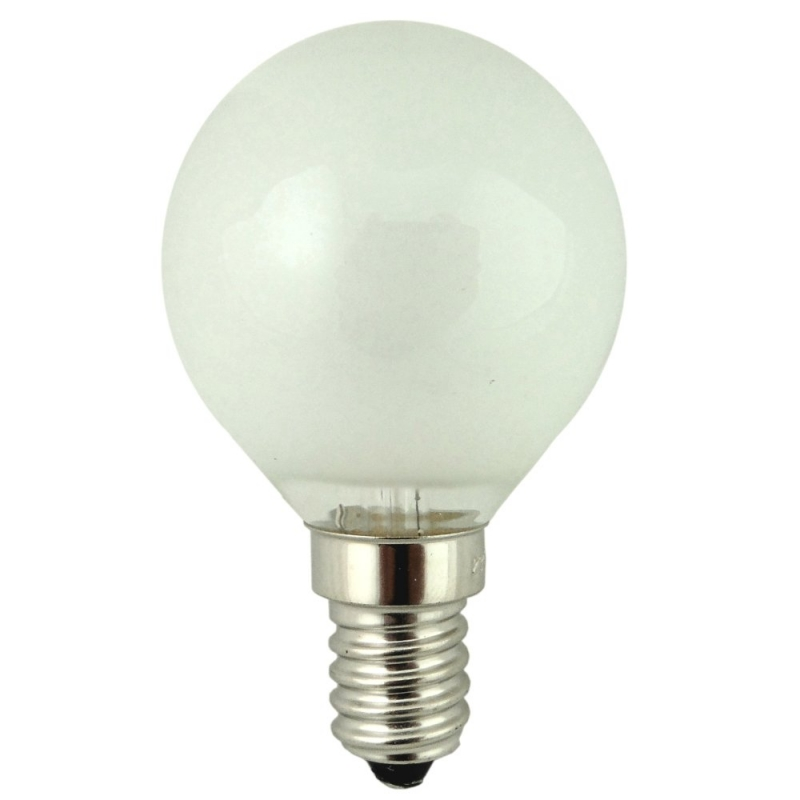 Eveready Opal Golf Ball Bulb 40W SES PROU40OSES