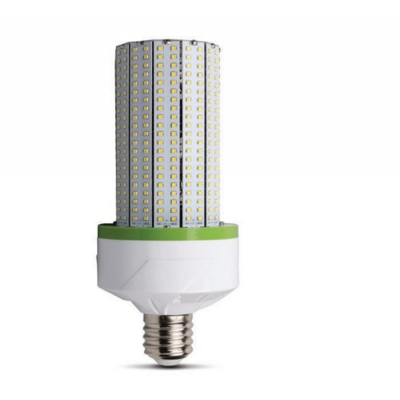 80W Corn LED Light Bulb E40 6000K
