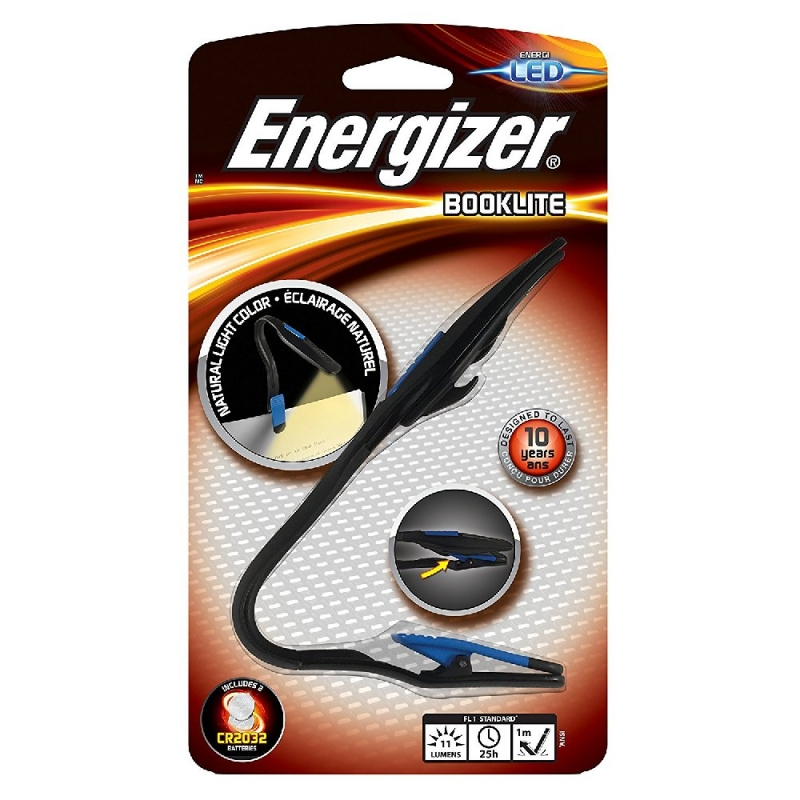 Energizer Booklite S5248