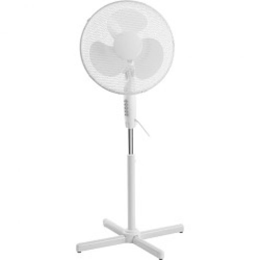 SupaCool Oscillating Stand Fan 16 Inch 617827