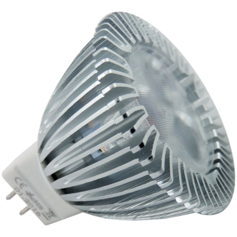 Sera MR11 3W 45 Degree Warm White Dimmable MR11-3-45-2700-DIM