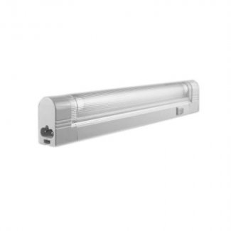 18Watt T5 Fluorescent Slimline Fitting SLL18
