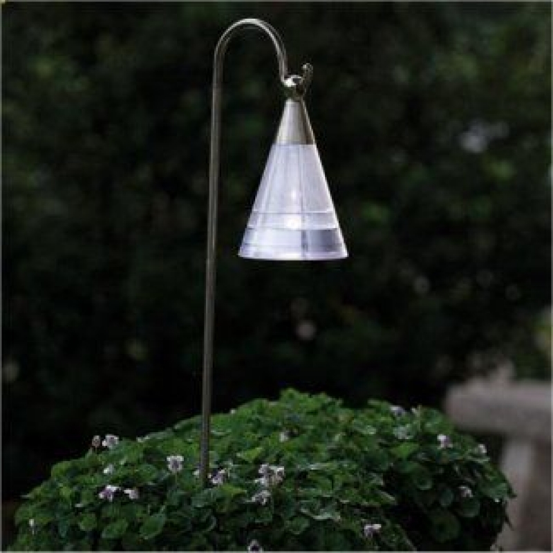 Konstsmide Hanging Solar Powered LED Light 7632-000