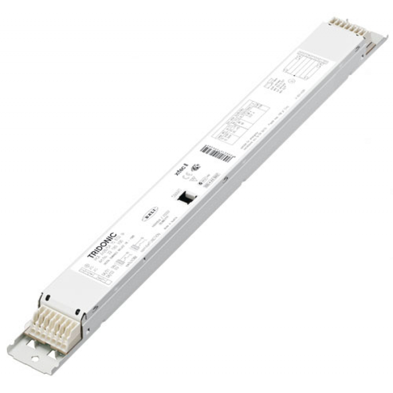 Tridonic 22185242 2 x 18w T8 EXCEL one4all High Frequency Ballast Dimmable