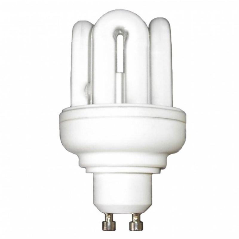 TP24 L1 9 watt Micro GU10 Energy Saving Light Bulb