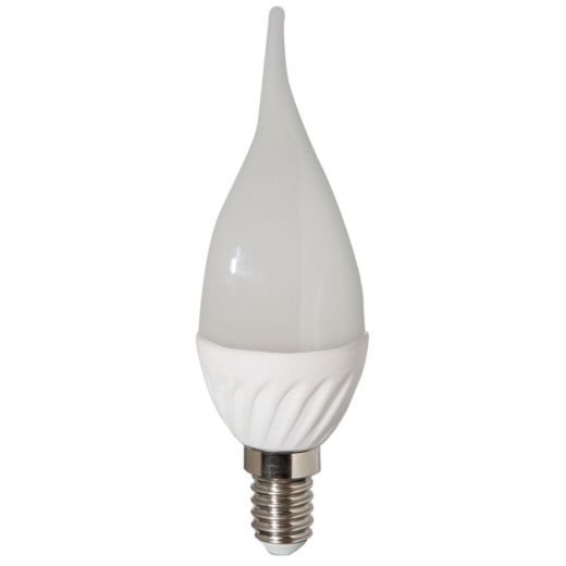 LED Candle 4W Frosted TP24-3772