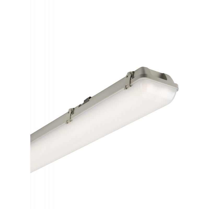 Knightsbridge 5ft 50W 230V IP65 Twin LED Non-Corrosive Batten 4000K