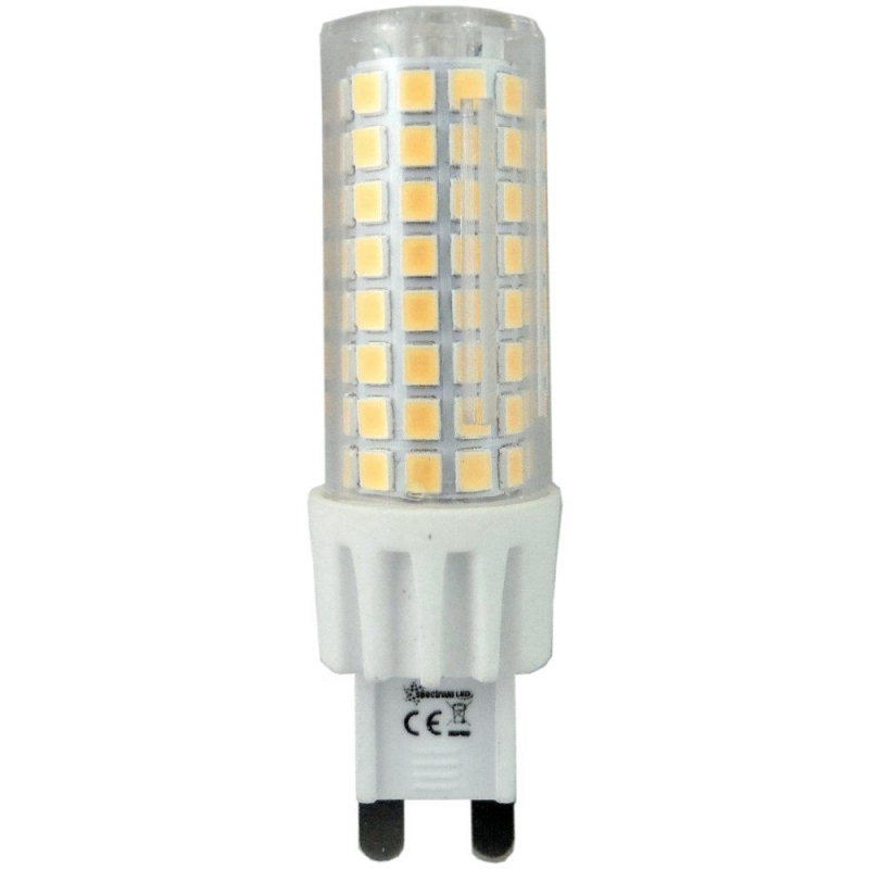 DAZZLED 7W LED G9 Capsule Warm White 700lm WOJ14163