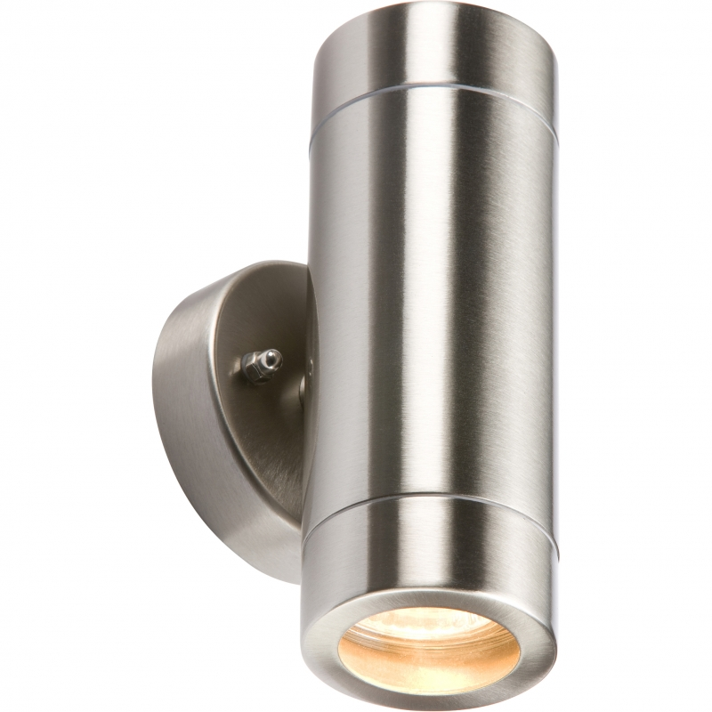 IP65 Lightweight Stainless Steel Up and Down Light