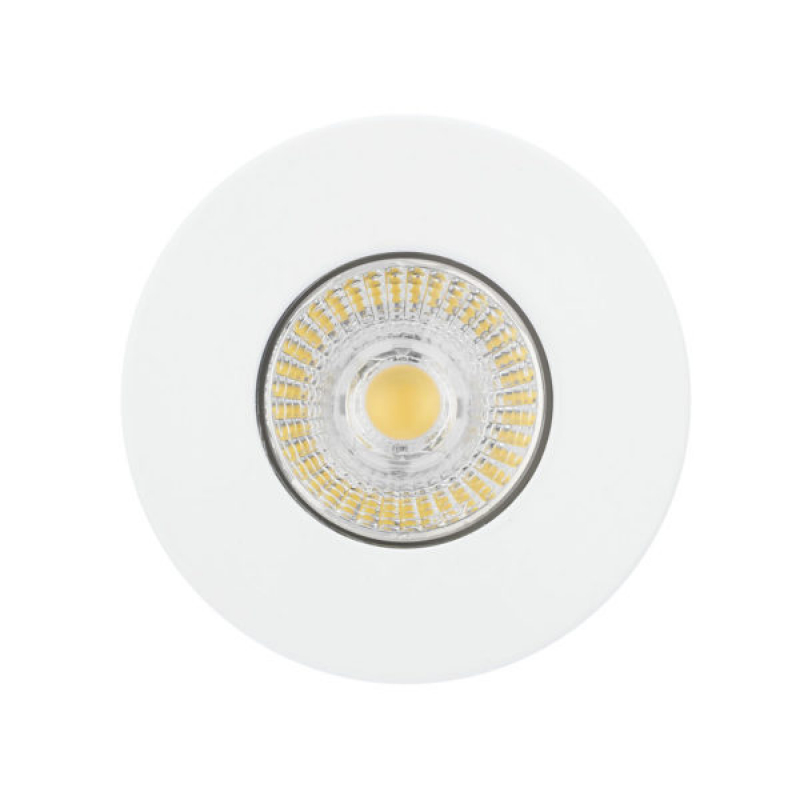 Bell 10660 Firestay Fixed MV Downlight White