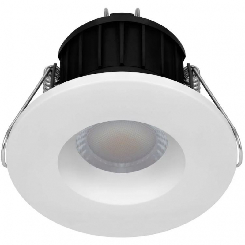 Firesafe 2 All-in-One Dimmable Fire Rated LED Downlight 3K,4K,6500K 12639