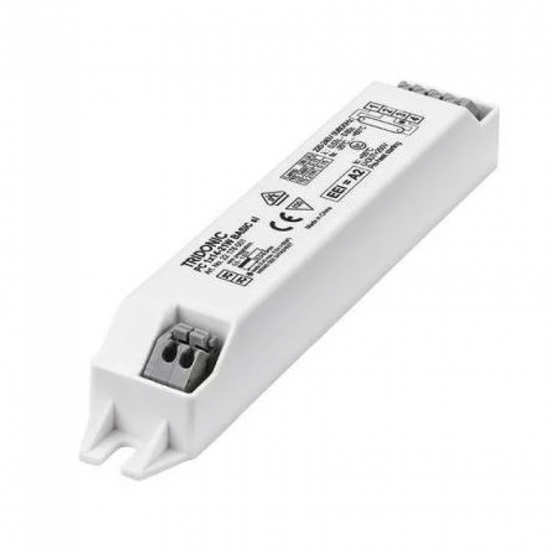 Tridonic 22176000 PC1X18-24WBASIC HF Non Dimmable Ballast