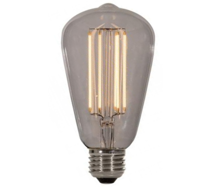 Antique Style Filament LED Light Bulbs