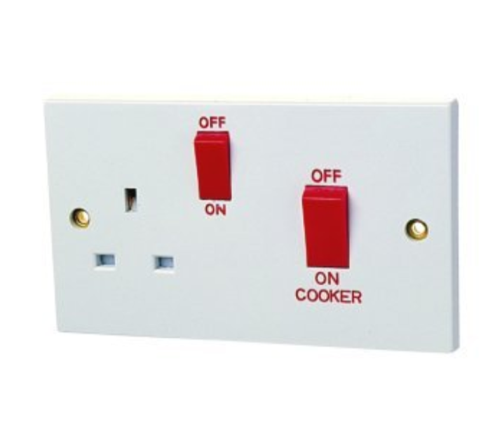 Appliance Switches and Sockets
