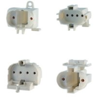 Lamp Holders For Compact Fluorescent Lamps
