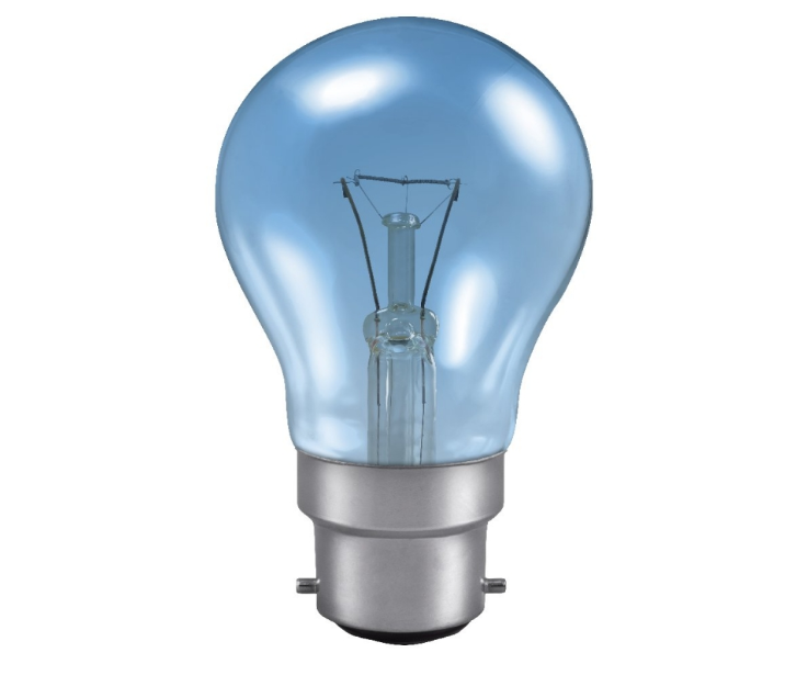 Craft Light Bulb