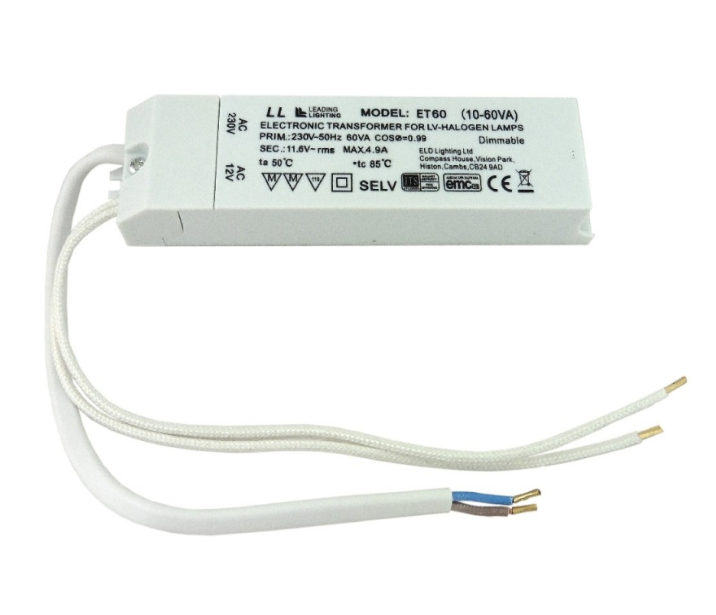 Dimmable Transformer
