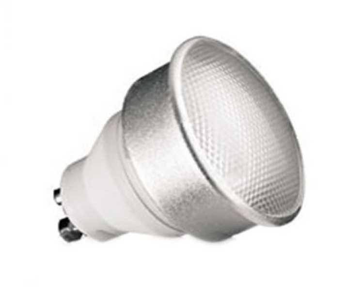 GU10 and MR16 CFL Lamps