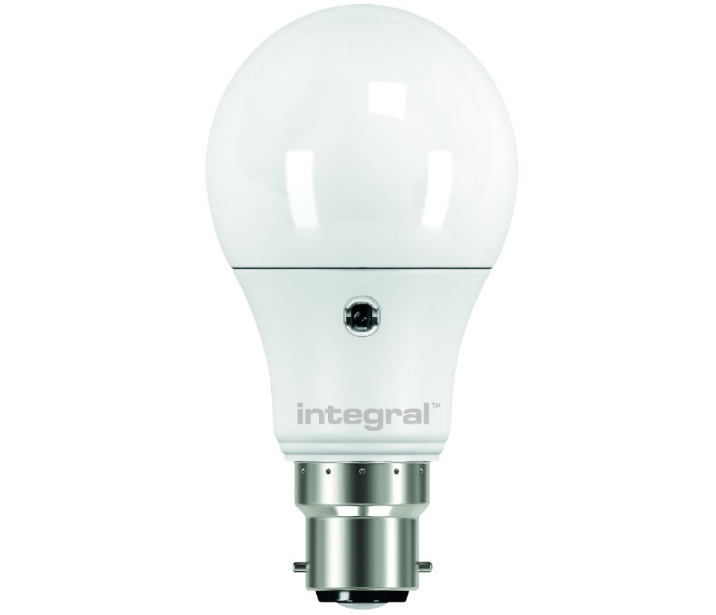 LED Sensor Light Bulbs