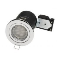 GU10 Fire Rated Downlights