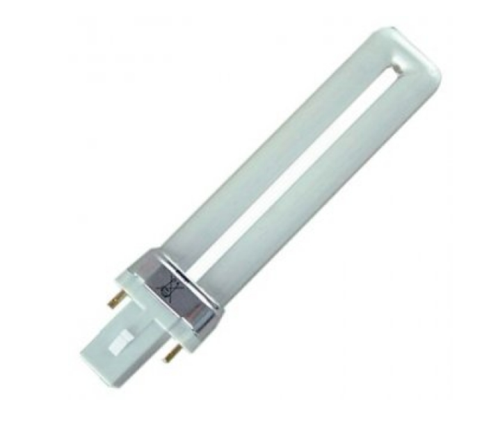 S-2 Pin Low Energy Fluorescent