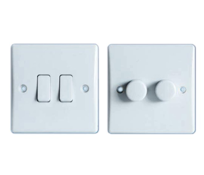 Switches & Dimmer Switches