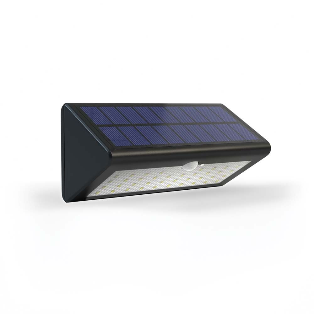 Outdoor Solar Secuity Lights