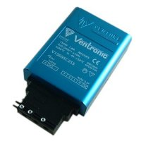 Ventronic Electronic Ballasts For HID Lamps