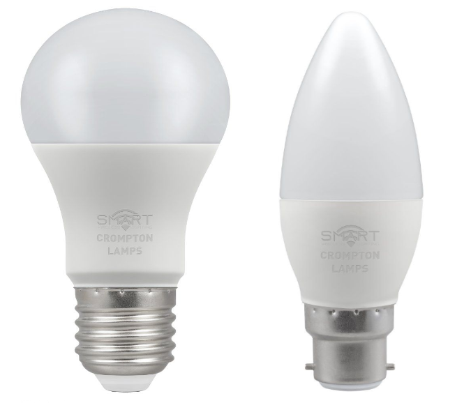 Smart Wireless LED Lighting